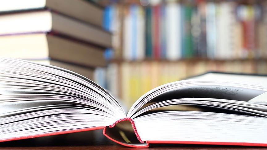 """""""Basılan kitap sayısı artıyor"""""""