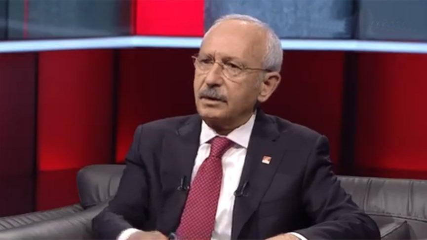 CHP lideri Kemal Kılıçdaroğlu'dan Erdoğan'a YSK yanıtı!