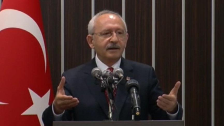 Kılıçdaroğlu Hatay'da