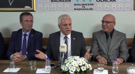 Koray Aydın: Mansur Yavaş seçimi tarihi farkla kazanacak