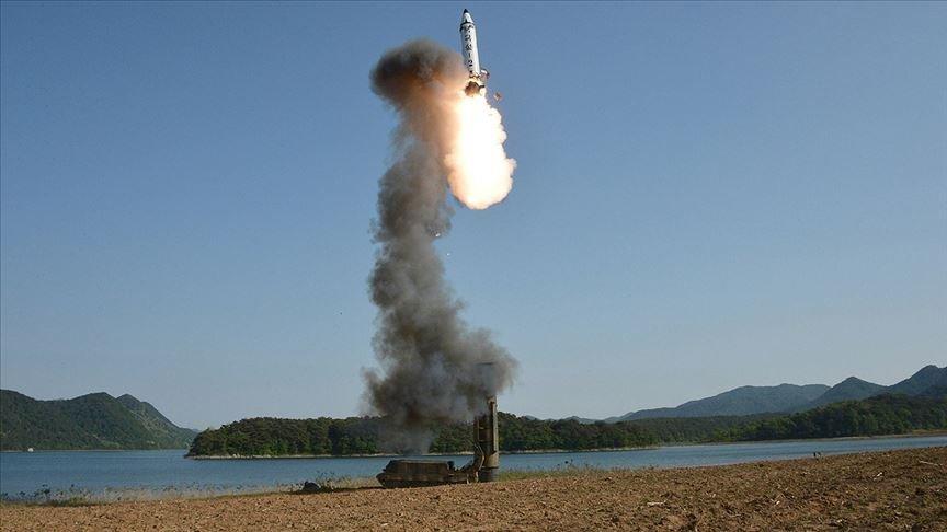 BM: Kuzey Kore'nin nükleer faaliyetleri sürüyor