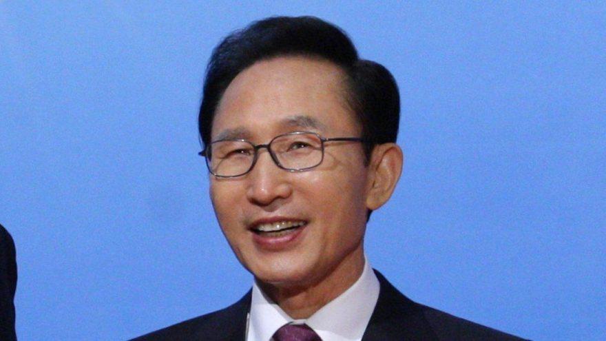 Eski devlet başkanı kefaletle serbest kaldı