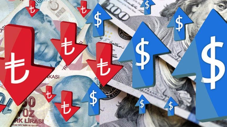 Dolar yine yükseldi, şimdi ne olacak?