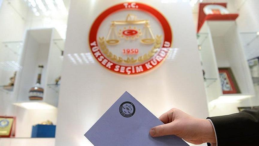 31 Mart seçimleri için Ankara'daki incelemeler tamamlandı