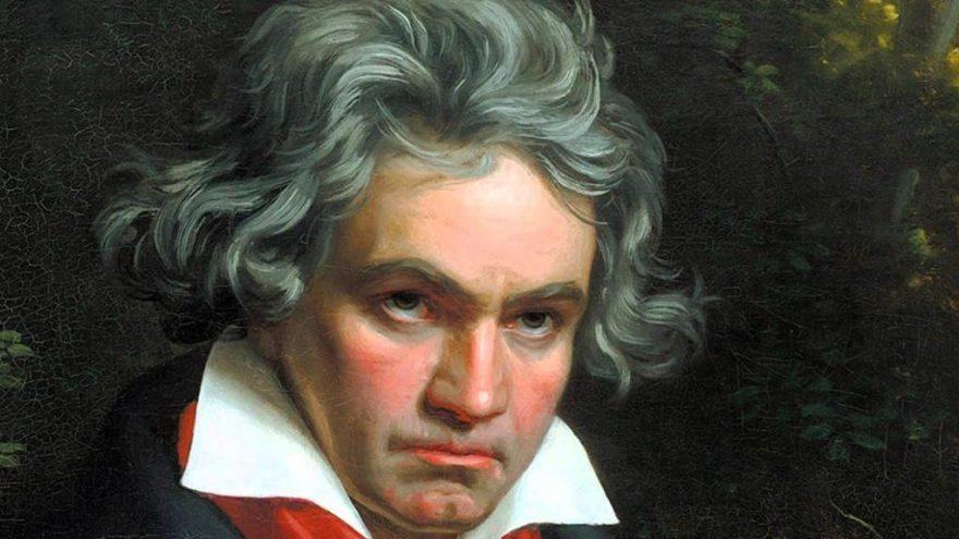 Beethoven kimdir? İşte Ludwig van Beethoven'ın hayatı…