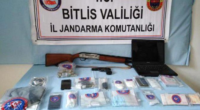 4 kentte eş zamanlı operasyon: Gözaltılar var