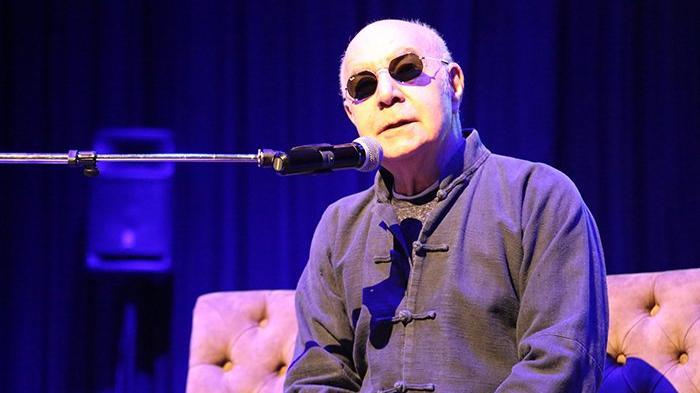 Mazhar Alanson: 'Eskiden gitar yoktu'