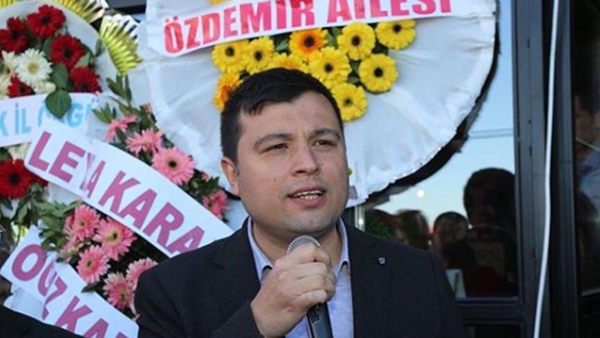 AKP Uşak Belediye Başkan Adayı Mehmet Çakın kimdir? Kaç yaşında?