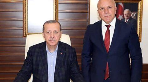 AKP Erzurum Belediye Başkan adayı Mehmet Sekmen kimdir?