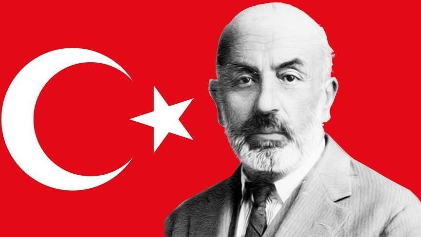 İstiklal Marşı'nın kabulünün 98'inci yılı kutlanıyor