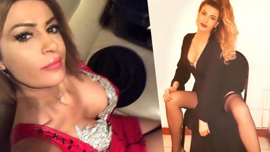 Popstar'a damga vuran Mehtap'ın inanılmaz değişimi!