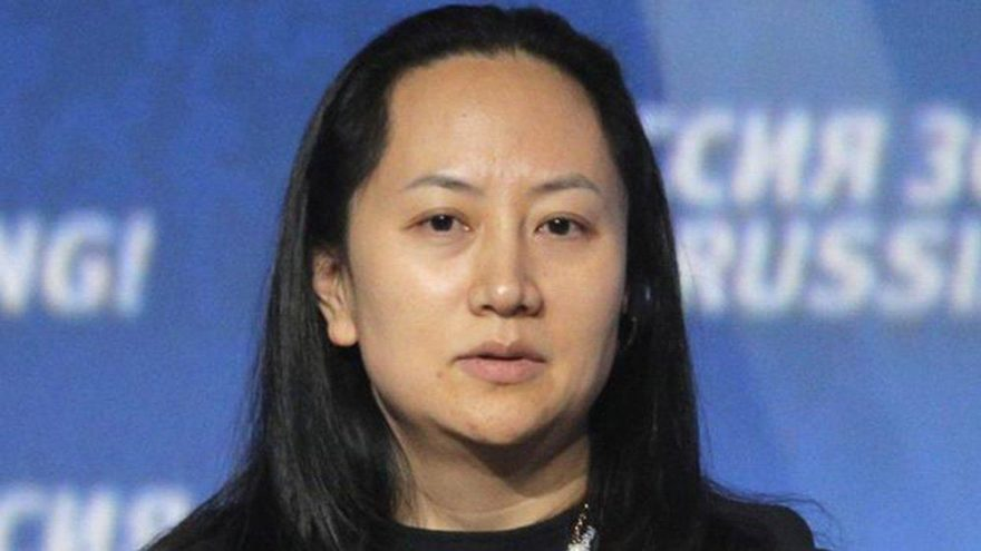 ABD-Çin arasında kriz yaratmıştı… Teknoloji devinin yöneticisi iade ediliyor