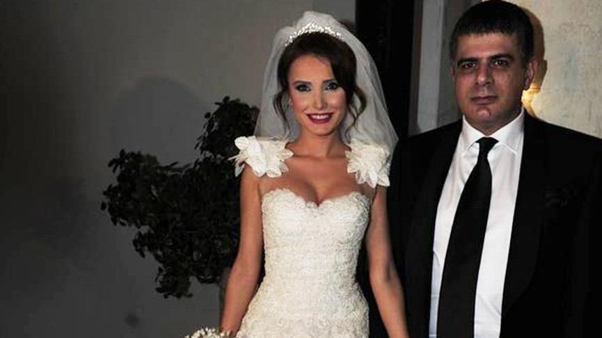 Oyuncu Meral Kaplan eşi Erhan Kanioğlu'ndan şikayetçi oldu