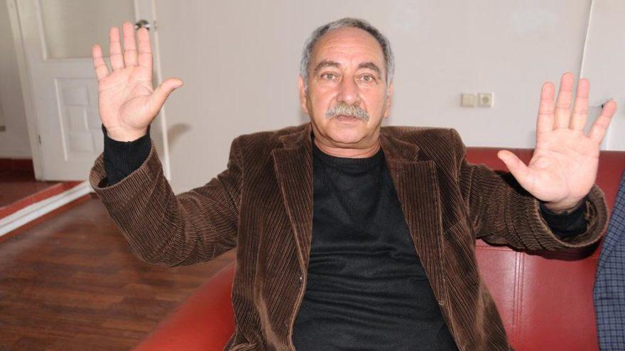 """Erdoğan'ın """"Ananı da al git"""" dediği çiftçiye yine polis ablukası"""