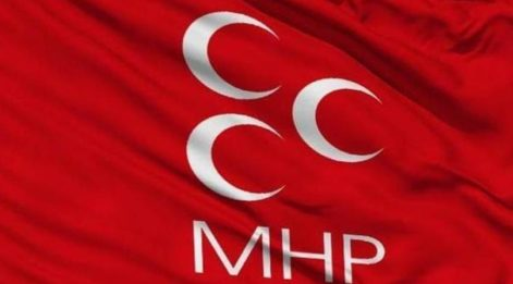 MHP: AKP'ye sığındı' iddiası kıskançlık, hazımsızlık...