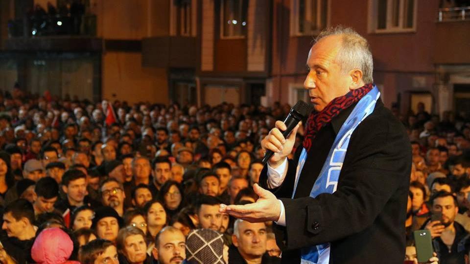İnce'den beka açılımı: Bahçeli-Erdoğan koltuk aşkı