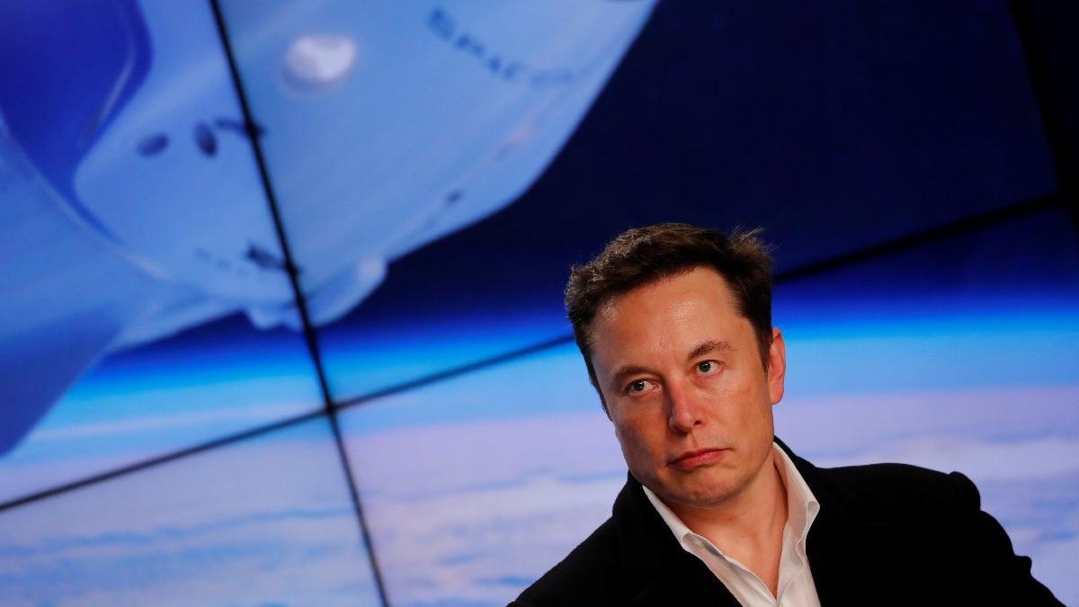 Musk'tan 'Angara' mesajı: En mükemmeli onlar