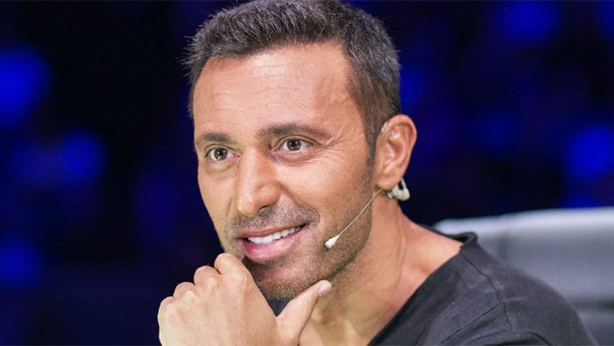 Mustafa Sandal: Bazen saçma sapan hatalar yapıyoruz