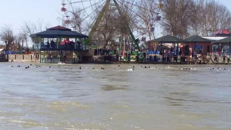 Son dakika haberi... Irak'taki feribot faciasında ölü sayısı 83'e yükseldi