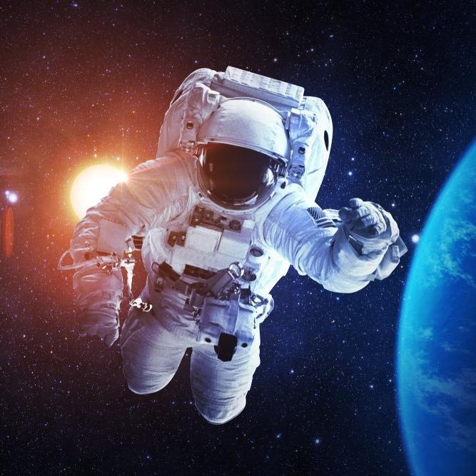 NASA'nın uzaydan çektiği Dünya görüntüleri