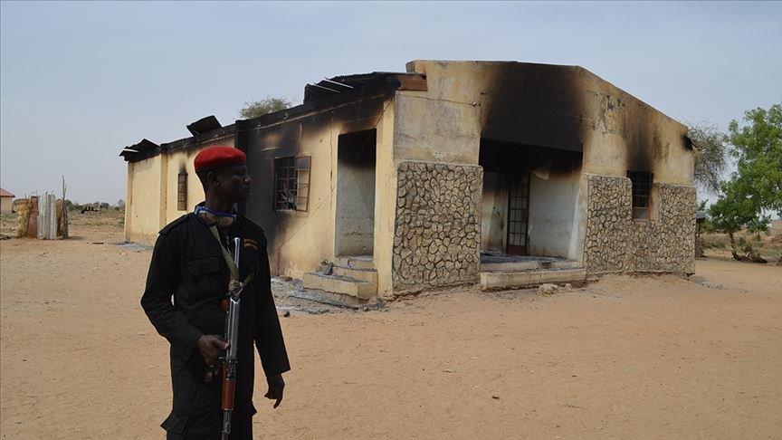 Nijerya'da kanlı saldırı: 16 ölü
