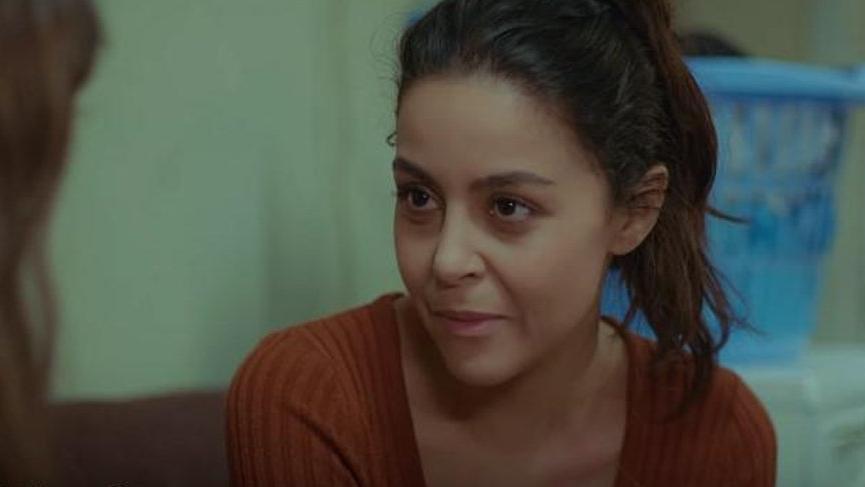Oyuncu Nilay Duru'nun mutlu günü