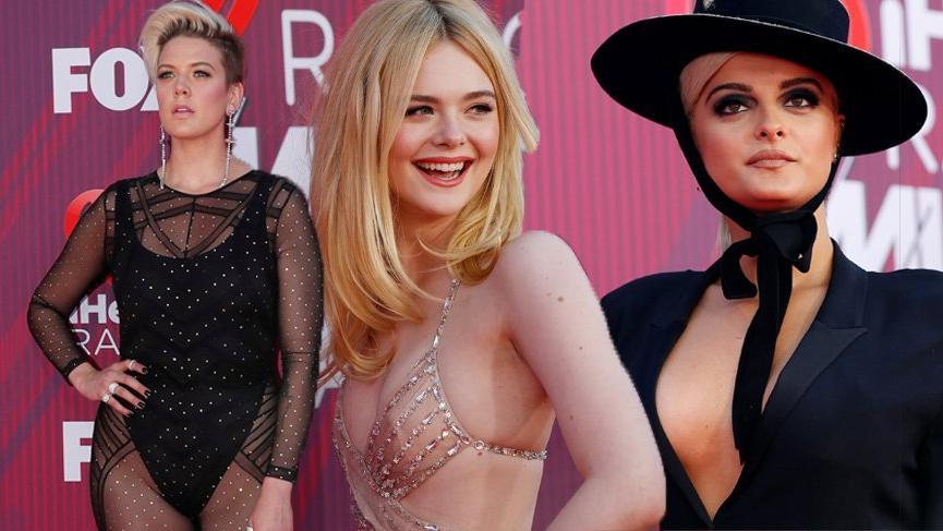 iHeartRadio Müzik Ödülleri 2019 sahiplerini buldu