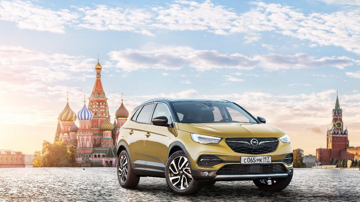 Opel yeniden Rusya pazarına giriyor!