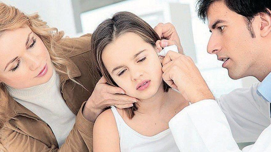 Sessiz orta kulak iltihabına dikkat