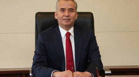 Denizli AKP Belediye Başkan adayı Osman Zolan kimdir?
