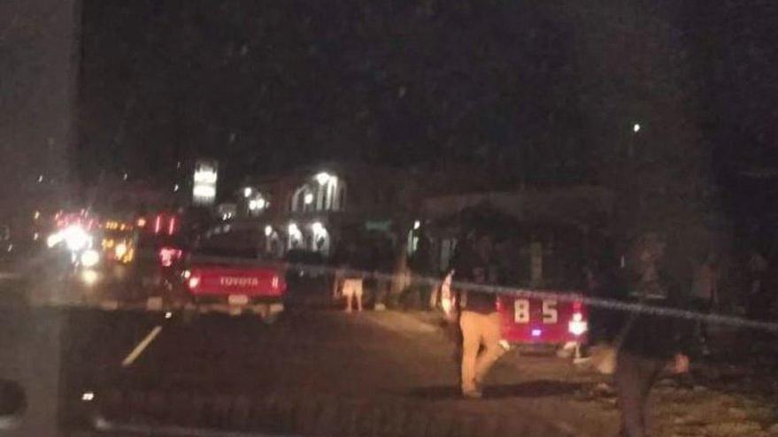 Ülke şokta: Trafik kazasında en az 30 kişi öldü