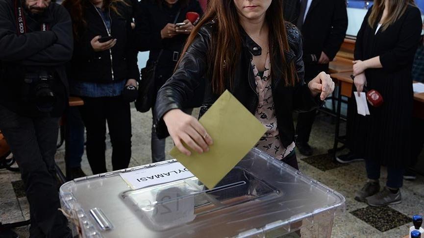 Nerede oy kullanacağım? İşte 31 Mart 2019 YSK seçmen sorgulama sayfası