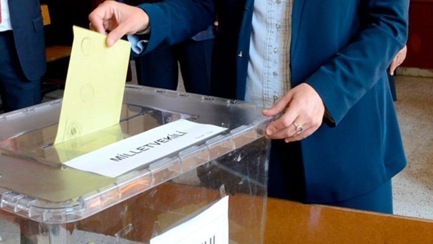Oy kullanmamanın cezası ne kadar?