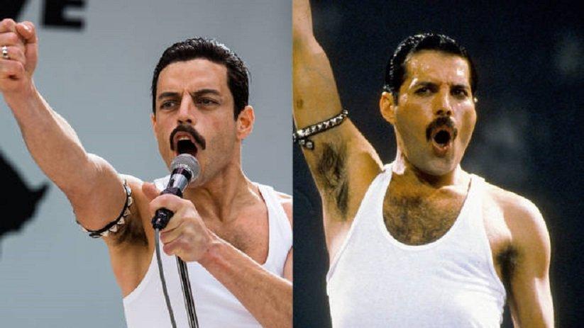 Oyna Kazan ipucu: Bohemian Rapsody filminde Freddie Mercury'u canlandıran kimdir?