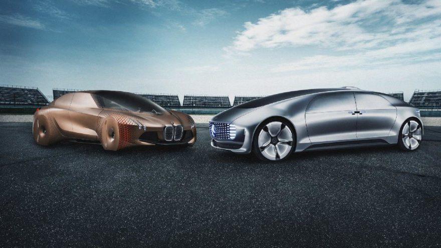 BMW ve Daimler ortaklığı genişliyor!