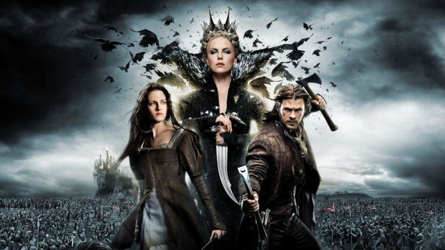 Pamuk Prenses ve Avcı oyuncuları kimler? Pamuk Prenses ve Avcı filmi konusu…