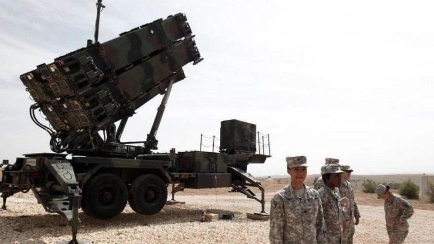 Türkiye, ABD'nin yaptığı son Patriot talebini reddetti