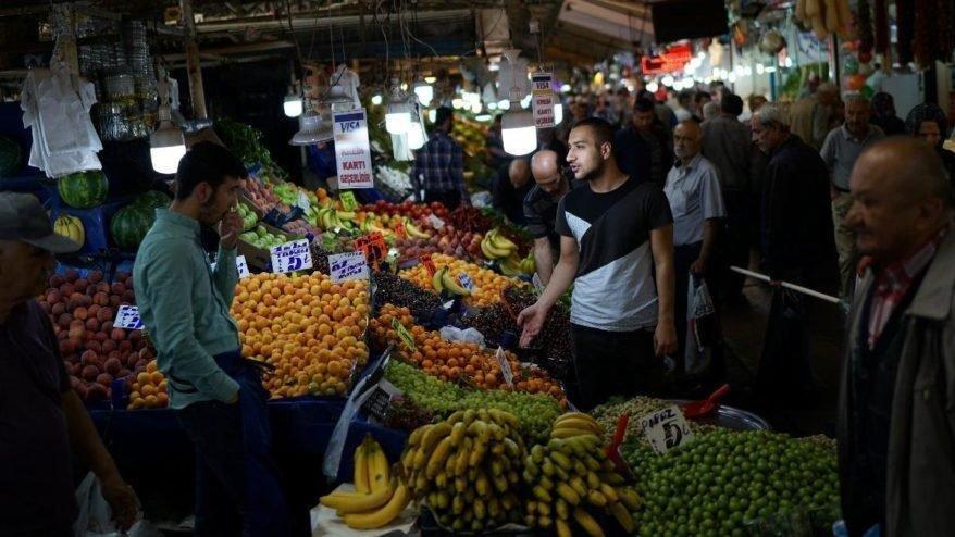 İTO: Perakende fiyatları yüzde 18 arttı