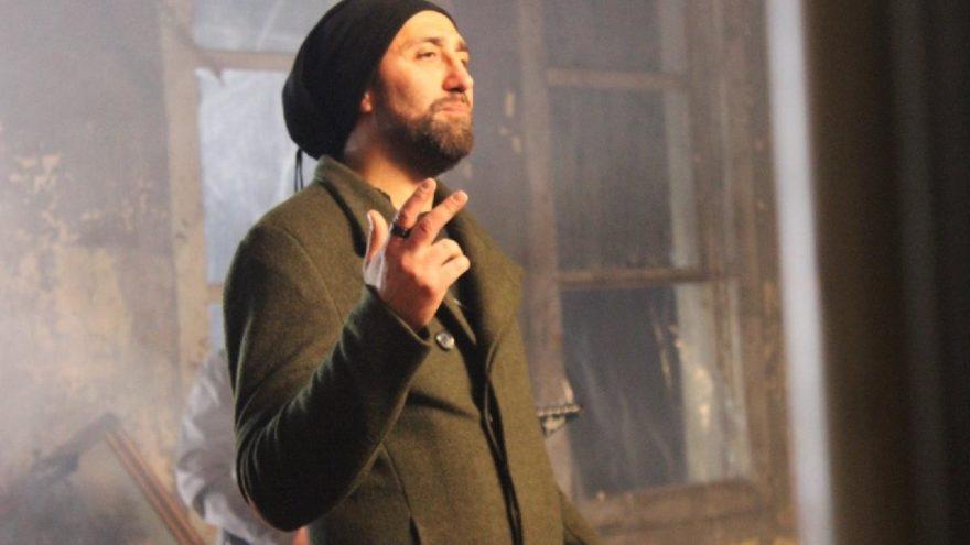 Fahri İlker'in 'Dargınım' şarkısı beğenildi
