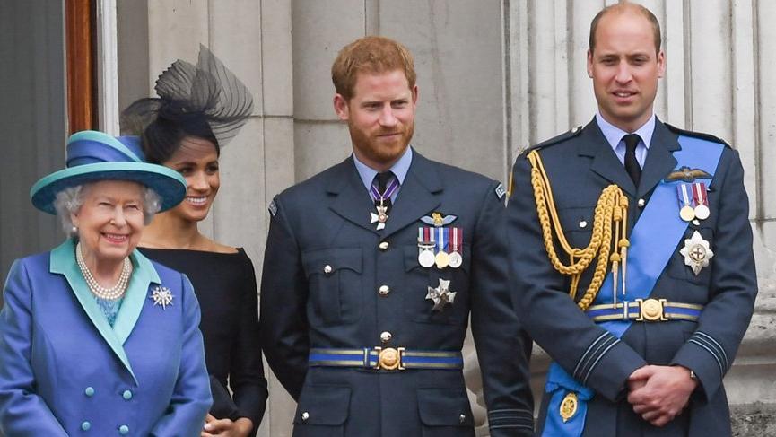 Meghan Markle'ın Prens Harry'yi hiç etkilemediği söylendi