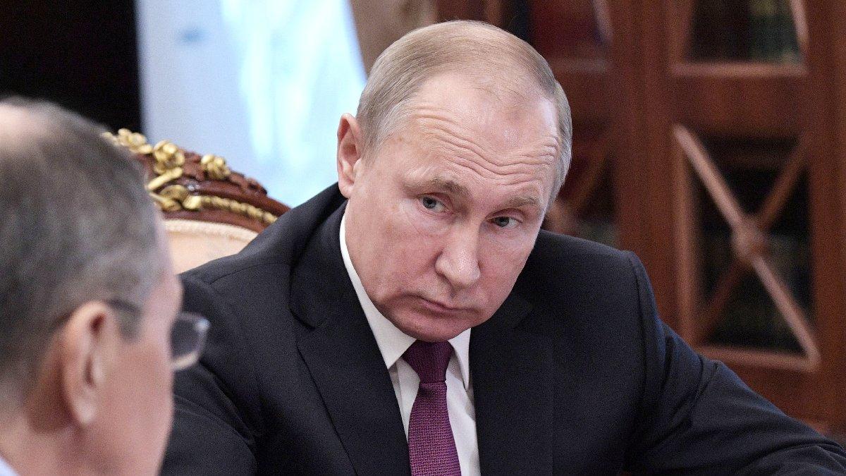 Putin'den nükleer anlaşma çıkışı: Sistemi temelinden sarsacak