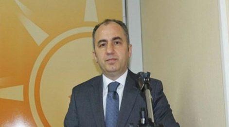 Rahmi Metin kimdir? Ak Parti Rize Belediye Başkanı Adayı Rahmi Metin kaç yaşında ve nereli?