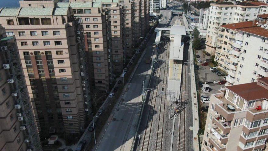 Gebze-Halkalı Marmaray hattında son durum! 10 gün sonra açılacak