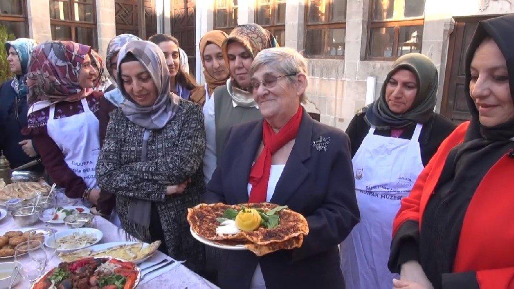Canan Karatay: Lahmacun en sağlıklı fast-food