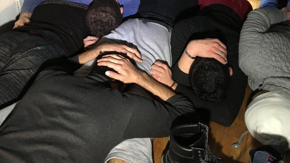 Bursa'da PKK/KCK operasyonu: 15 gözaltı