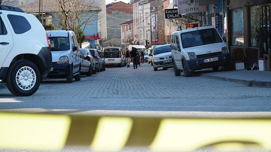 Son Dakika... Arnavutköy'de silahlı çatışma: Çok sayıda ölü ve yaralı var