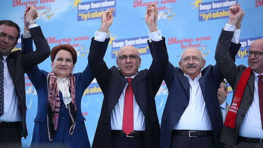 Son dakika: Akşener ve Kılıçdaroğlu'ndan EYT'lilere çağrı!