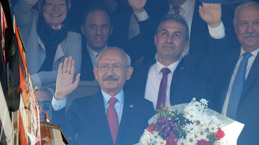 Kılıçdaroğlu: Kaybetmeye başlayınca bel altı vurmaya başladılar