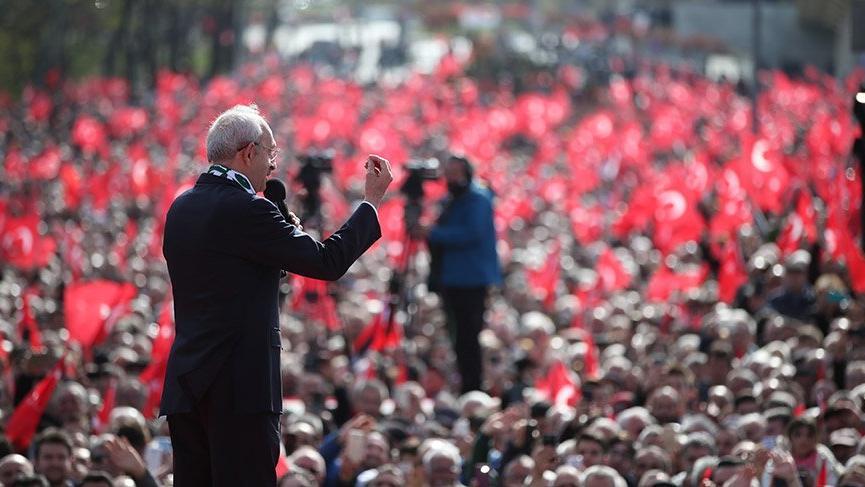 Kılıçdaroğlu: Vatandaşın buzdolabı bomboş