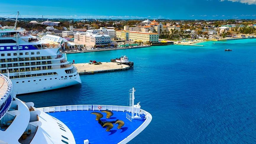 Ekonomik tatile cazip alternatif: Cruise seyahati